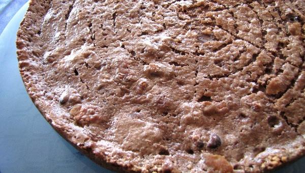 cheesecake chocolat